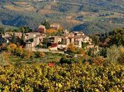 Wish list: Montefioralle, Toscana