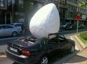 huevo dinosaurio Bilbao?