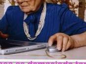Envejecer obligatorio... Crecer opcional