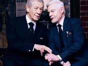 'Vicious' serie inglesa pareja gays tercera edad