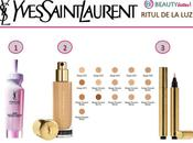 Ritual Yves Saint Laurent