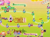 Candy Crush, entre spam genialidad