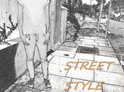 STREET STYLE: Geox Sneakers