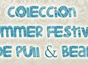 Colección summer festival pull bear verano 2013