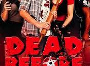 Dead Before Dawn review