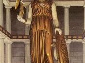 Atenea Partenos Fidias