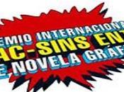 Convocatoria Premio Internacional Fnac-Sins entido Novela Gráfica