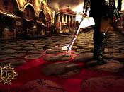 camino Xena, princesa guerrera