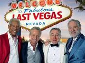 DeNiro, Douglas, Freeman Kline juerga tráiler 'Last Vegas'