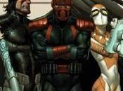 Marvel podría traer vuelta Nuevos Guerreros