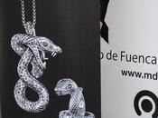 Thomas sabo: arte movil mercado fuencarral