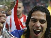 Atlético Madrid Falcao ganan Copa