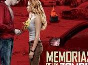 LBdC: Memorias zombie adolescente