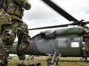 E.A.U. Niega Supuesto Acuerdo Para Integrar Soldados Colombianos