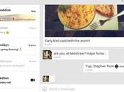 Google Hangouts cliente escritorio medias