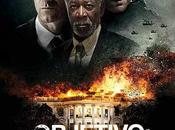 Objetivo Casa Blanca: héroes