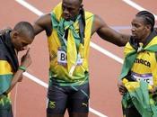 Jamaica, velocidad frenos pistas atléticas