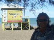 Mochileando Patagonia,Chubut ,Playa Unión magia nuestros mares ...5*Vuelta Montaña