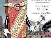 precario, Javier López Menacho