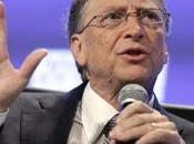 Bill Gates ahora hombre rico mundo
