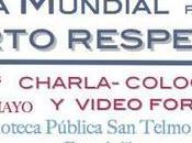 Semana Mundial PARTO RESPETADO. mayo Palmas Gran Canaria