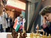 Carlsen, territorio hostil
