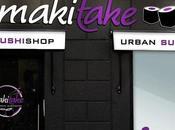 Makitake abre primer restaurante Puerto Banús