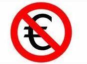 Salir Euro: recuperación soberanía económica, monetaria ciudadana