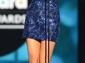 Taylor Swift arrasó Billboards Awards vestida Zuhair Murad