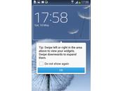 Android 4.2.2 filtrado para Samsung Galaxy SIII