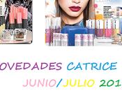 Novedades Catrice Junio/Julio 2013.
