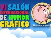 Invitados honor para Salón Internacional Humor Gráfico: Sabat Helioflores