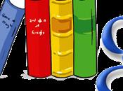 Google ¿Qué tiene digitalización libros Captcha?