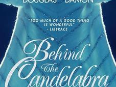 "Crónica Cannes 2013: ""Behind Candelebra"" plumón Michael Douglas despide Soderbergh"