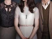 Stoker (2013), park chan-wook. repente, extraño.