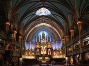 Notre-Dame Montreal, belleza extraordinaria