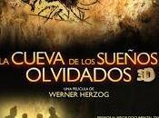 cueva sueños olvidados (Werner Herzog, 2.010)