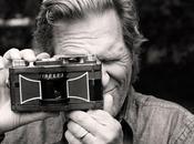 Jeff Bridges: Actor, fotógrafo detrás cámaras