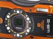 Pentax WG3-GPS