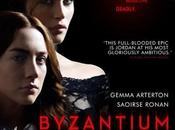 último tráiler 'Byzantium' recuerda mucho 'Entrevista Vampiro'