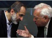 España apoya envío material defensivo oposición siria