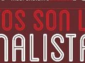 Finalistas quinta edición Premios Música Independiente