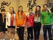 Nueve deportistas representarán magallanes torneo sudamericano junior bádminton
