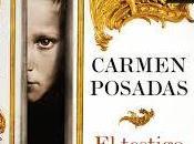 """testigo invisible"""" Carmen Posadas"""