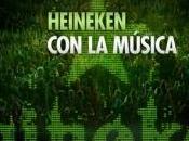 Connect Heineken para Primavera Sound