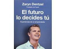 """NOTICIAS 2.0: Zaryn Dentzel, fundador Tuenti, recuerda """"todo está hacer"""""""