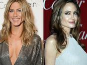 Jennifer Aniston confesó decisión doble mastectomía Jolie logró conmoverla