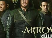 Crítica 'Arrow' (Temporada completa)