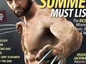 Lobezno Inmortal portada revista Entertainment Weekly
