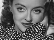 Golden actors: Bette Davis